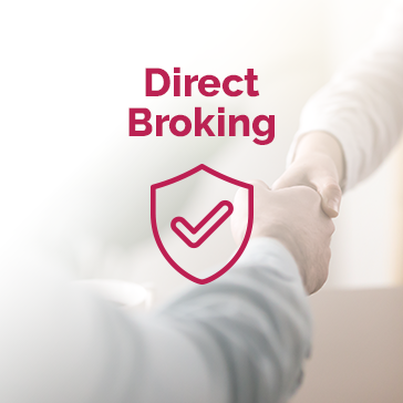 Direct Broking