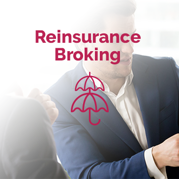 Reinsurance Broking